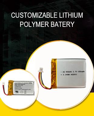 Polymer batery