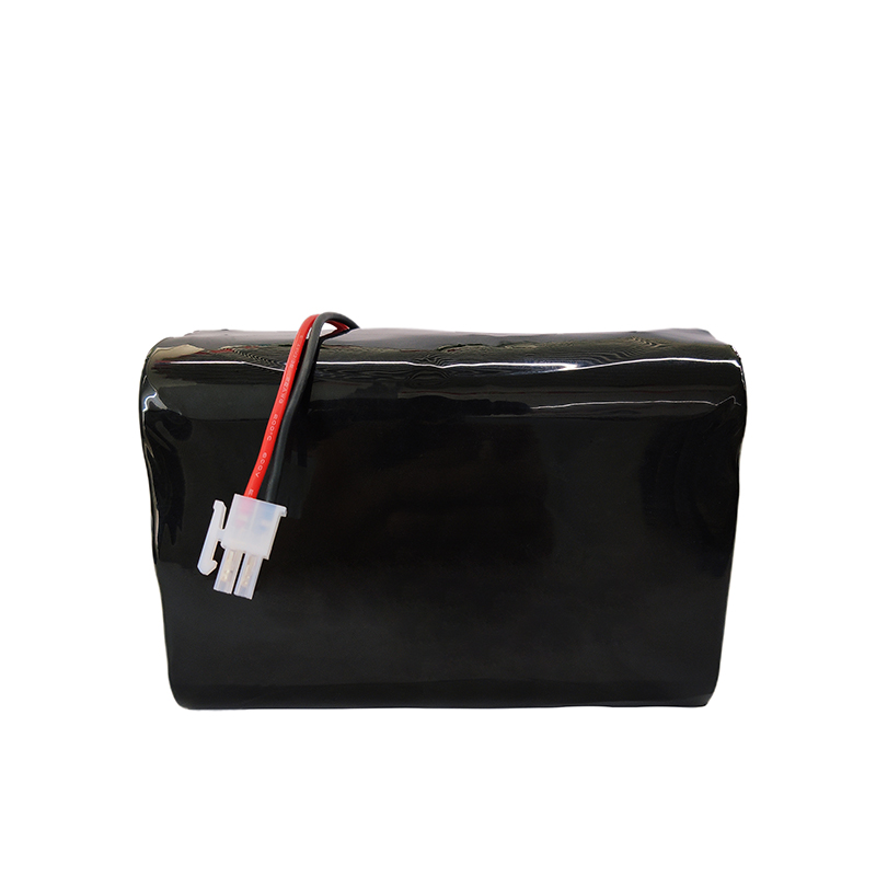 Rechargeable 32700 lifepo4 battery pack 12.8v 18ah