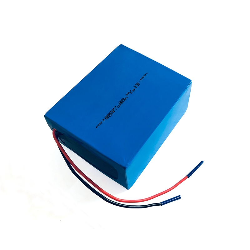 Custom rechargeable 18650 li-ion battery 24v 15.6Ah lithium ion battery pack