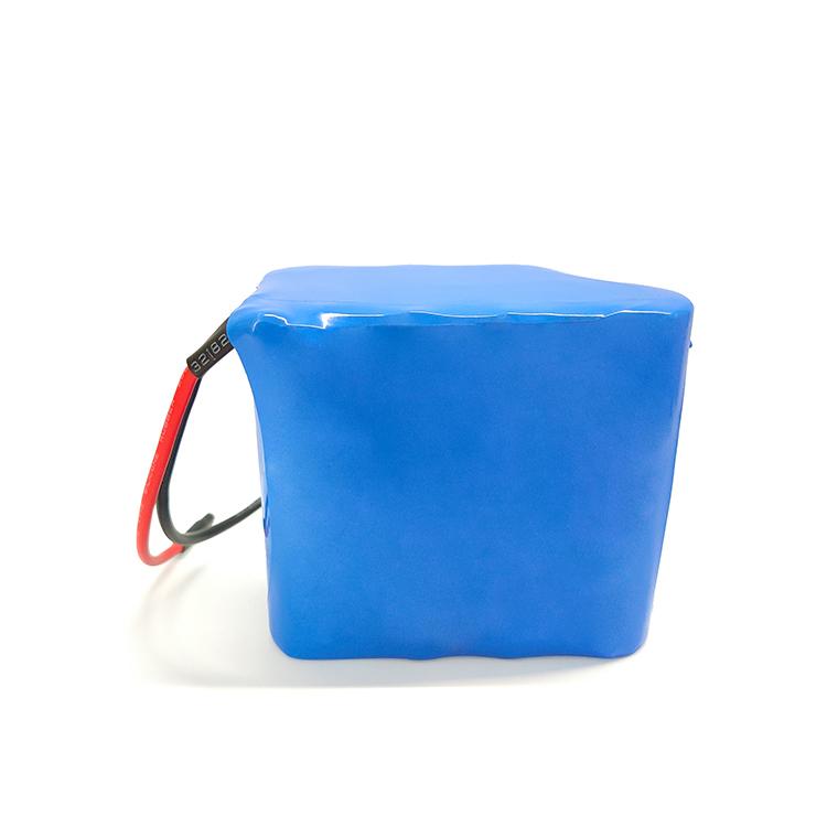 Wholesales 24v 25.9v 2Ah 18650 lithium battery pack li-ion battery